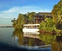 Chobe Marina Lodge, Chobe National Park Accommodation